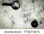 vinnitsa  ukraine   june 25  ... | Shutterstock . vector #773671873