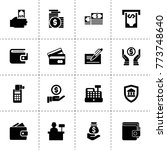 payment icons. vector...