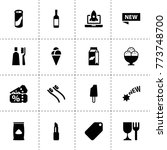 product icons. vector...