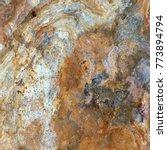 rustic marble texture backgroun | Shutterstock . vector #773894794