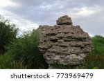 Classic Sand Stone Formations ...