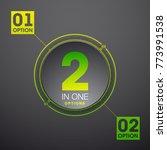 design vector illustration sign ...   Shutterstock .eps vector #773991538
