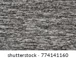 close up of jersey fabric... | Shutterstock . vector #774141160