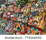 bangkok  thailand   december 10 ... | Shutterstock . vector #774166420