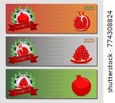 abstract vector icon... | Shutterstock .eps vector #774308824