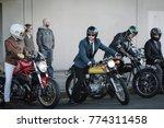 portland  or   circa september... | Shutterstock . vector #774311458