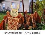 photo manipulation  in... | Shutterstock . vector #774315868