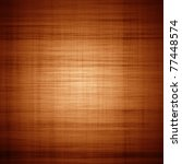 Brown Textured Background With...