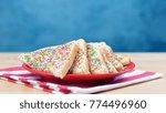iconic traditional australian... | Shutterstock . vector #774496960