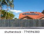 sydney  australia  residential ... | Shutterstock . vector #774596383