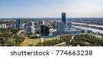 vienna  austria   september 8   ... | Shutterstock . vector #774663238