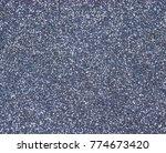 dark shiny texture | Shutterstock . vector #774673420
