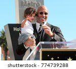 los angeles   dec 13   jasmine... | Shutterstock . vector #774739288