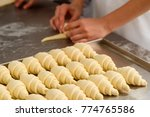 Producing Classic Croissants A...
