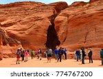 Antilope Canyon Arizona 05 14...