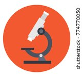 flat vector icon design of a... | Shutterstock .eps vector #774770050