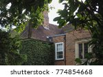 tanworth in arden  uk   circa... | Shutterstock . vector #774854668