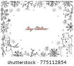 illustration hand drawn sketch...   Shutterstock .eps vector #775112854