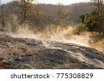 Hot Spring In Pai Hot Spring I...