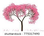 vector illustration of an...   Shutterstock .eps vector #775317490