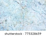 colorful marble texture... | Shutterstock . vector #775328659