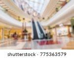 defocusing  people in the... | Shutterstock . vector #775363579