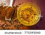 close up of clove syzygium...   Shutterstock . vector #775395040