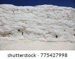 background  geological...   Shutterstock . vector #775427998