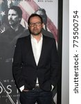 """Small photo of LOS ANGELES - DEC 14: Rory Cochrane at the """"Hostiles"""" Premiere at Samuel Goldwyn Theater, The Academy of Motion Picture Arts and Sciences on December 14, 2017 in Beverly Hills, CA"""