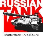 design banner illustration with ... | Shutterstock .eps vector #775516873