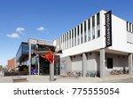 karlshamn  sweden   august 23 ... | Shutterstock . vector #775555054