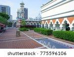 kuala lumpur  malaysia  8 dec... | Shutterstock . vector #775596106
