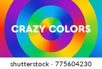 colorful background consisting