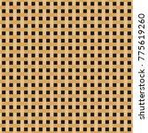 seamless weave pattern... | Shutterstock .eps vector #775619260