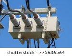 Sf6 Lbs Load Break Switch High...