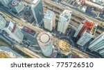 mexico city is the capital and ... | Shutterstock . vector #775726510