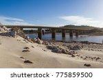 villiersdorp  theewaterskloof... | Shutterstock . vector #775859500