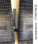 Small photo of Greater Anglia stansted express interior December 2017