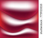 gradient mesh abstract... | Shutterstock .eps vector #775923310