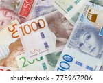 stockholm  sweden   february 10 ... | Shutterstock . vector #775967206