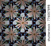 vector endless illustration of... | Shutterstock .eps vector #776007898
