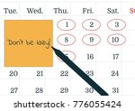 vector illustration of a...   Shutterstock .eps vector #776055424