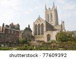 Bury St Edmunds  England