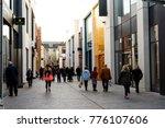 chelmsford  england 7th... | Shutterstock . vector #776107606