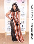 Small photo of Diann Valentine attends 49th NAACP Image Awards Nominees Luncheon at The Beverly Hilton, Beverly Hills, CA on December 16, 2017