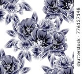 abstract elegance seamless... | Shutterstock .eps vector #776127148