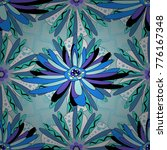 elements to create design... | Shutterstock .eps vector #776167348