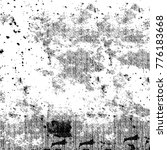 grunge black white. monochrome... | Shutterstock . vector #776183668