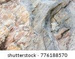 textures surface pattern design ... | Shutterstock . vector #776188570