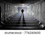 the big underground system | Shutterstock . vector #776260630